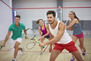 sport po laserowej korekcji wzroku