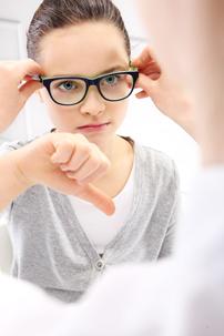 Przeciwwskazania do zabiegu laserowej korekcji wzroku