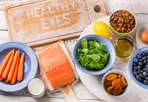 dieta dla oczu