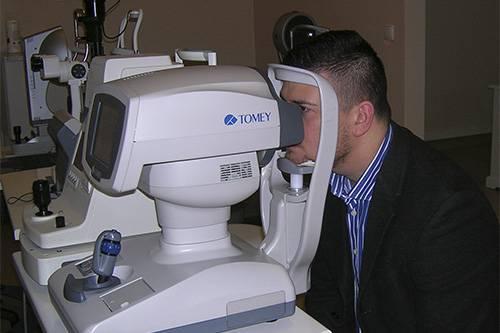 Specjalistyczne badania okulistyczne - Centrum Okulistyczne ArtLife