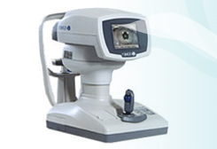 Autorefrakto-Keratometer TOMEY RC 5000