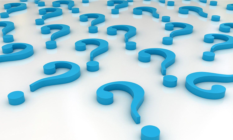 FAQ czyli najczęściej zadawane pytania