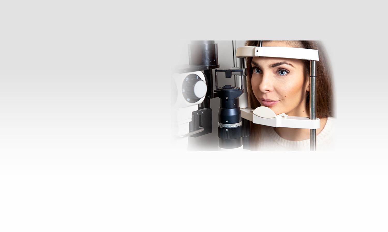 Augenärztliches Zentrum ArtLife: ophthalmic fachreferent  - augenärztliche Untersuchungen - Kontrollunterusuchungen nach den   chirurgischen Eingriffen - Voruntersuchung als Qualifizierung   zur Augenlaserkorrektur - Voruntersuchung als Qualifizierung zu den   augenärztlichen Eingriffen und Lidstraffung- Blepharoplastik