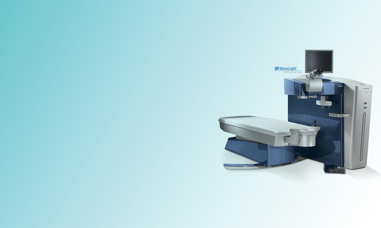 Augenärztliches Zentrum ArtLife  Augenlaserkorretur  - innovative Technologien - neueste Ausrüstung - schmerzfreie Korrektur und Rehabilitation