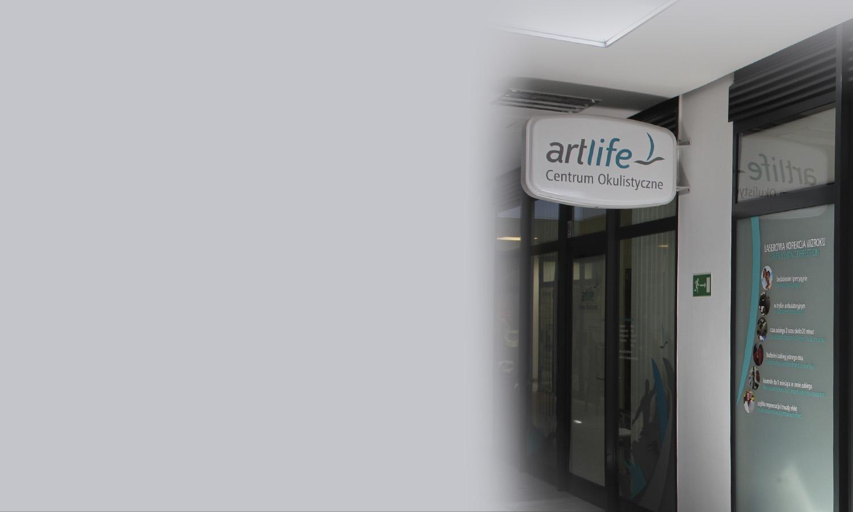 Zespół Centrum Okulistycznego ArtLife