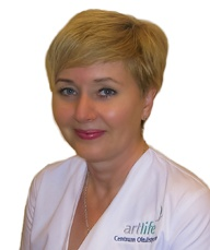 Anna Napieralska-Urban  Scrub nurse