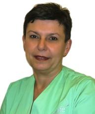Iwona Bohatyrewicz  Scrub nurse