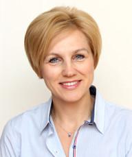 Izabela Jonas-Sabiniewicz Lekarz medycyny, specjalista chorób oczu, chirurg okulista