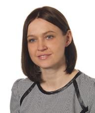 Katarzyna Zagozdon  Specjalista ds. zaopatrzenia i sprzedaży