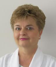 Malgorzata Tomczak Dr n. med., specjalista chorób oczu, chirurg okulista