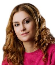 Małgorzata Żukowska Optometrysta