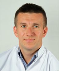 Małgorzata Kaczmarek Dr n. med., specjalista chorób oczu, chirurg refrakcyjny